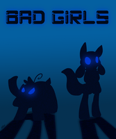 Mission 8 (Present): Bad Girls by Shellyshockz