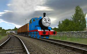 Thomas Trainz Content: The Future by Sergeant-Sunflower