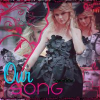 Blend Taylor Swift #1 by VicGomezEditions
