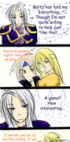 DISSIDIALAND - A Threat by himichu