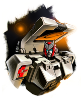Ratchet 4 by LONEOLD