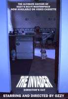 The Invader by Kittensoft