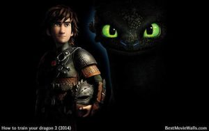 HTTYD2 01 BestMovieWalls by BestMovieWalls