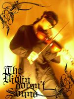 THE VIOLIN DOESN'T SOUND by faust-vanderhaydn