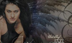 Kajol Signature 6 by scarletartista