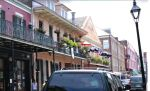 French Quarter 3 by Zeaphra247