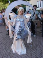 Artemis cosplay by Taiychan