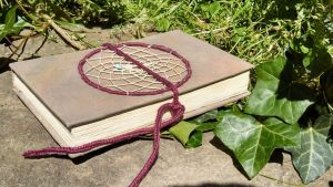 Dream Catcher Journal by AnnEnchanted