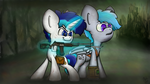 Fallout Equestria: Wildest Dreams by MachStyle