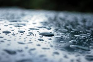 Waterdrop 20090628 by Solct