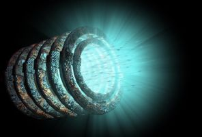Early Magnetic Accelerator by MaverikKnight