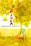 Picking Apples by PascalCampion