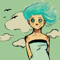 Wind by Amy-Zilla