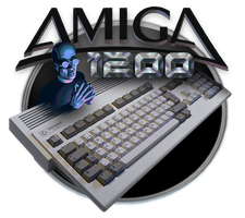 Amiga 1200 Icon - PNG+XCF by Anarkhya