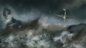 D-Day 06-06-'44 by GraphiteOnPaper