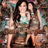 +Don't Forget by Unbroken-Editions