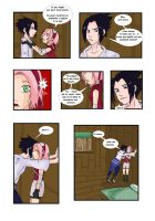 Naruto Comic Intro p.2 by arger