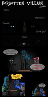 Chapter 20 : Forgotten Villain by vavacung