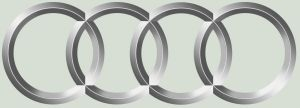 Audi logo by Andy202