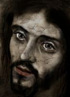 JESUS by Rjrazar1