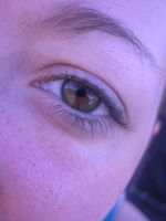 eye purple-pink-blue by erykucciola-sToCk