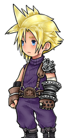 FF3 style Cloud by roseannepage