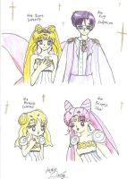 Moon Family for AngelRaye by emmystar