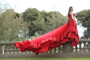 Red 1 by kirilee