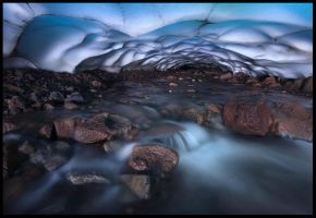 The Melt Chamber by MarcAdamus