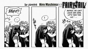 Mashima's original thoughts! by zippi44