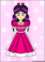 Princess Miaka for AngelRaye by Sweet-Blessings