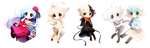 C. Batch by Hinausa