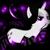 Dacing in the Dark. by SweetLeafx