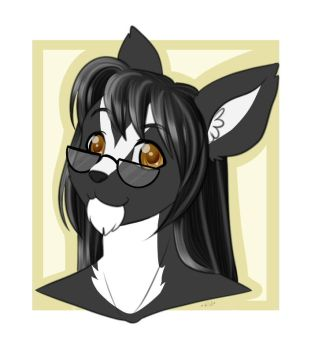 Bust by t3h3r3ee-COM '15 by Skunkman001
