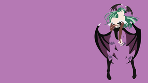 Morrigan by Oldhat104
