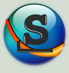 Mozilla Firefox Icon Slackware by Sr-Manolo