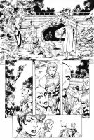 New Exiles Annual page9 by airold