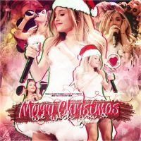 +Merry Christmas Ariana by MissJanePattinson