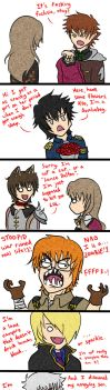 Kingdom Days in a nutshell by Pacthesis