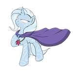 Enchanted Trixie by TheParagon