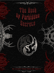 My Book Cover by Lord-Vampiro