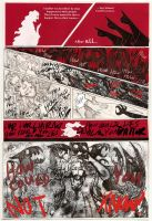 Ouroboros sample page 4 by DominiqueDuong