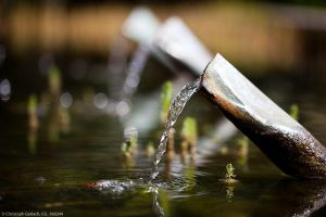 Pipe Well by ChristophGerlach