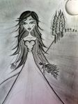 Corpse Bride by MysteriousKiara