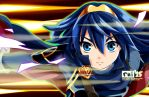 Lucina by ruistyfles