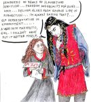 Feanor Likes S.P.E.W. by noleme