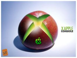 xapple by logotypes