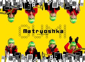 Matryoshka by maki-chama