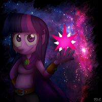 .:Magic:. by FJ-C