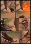 Litanies of the Storm, Ch1, Pg2 by Sylean
